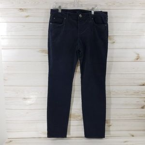 Kut From The Kloth Corduroy Diana Skinny Jeans